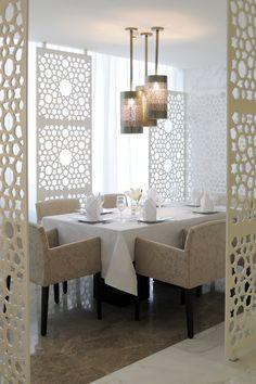modern arabic interior design - Google Search