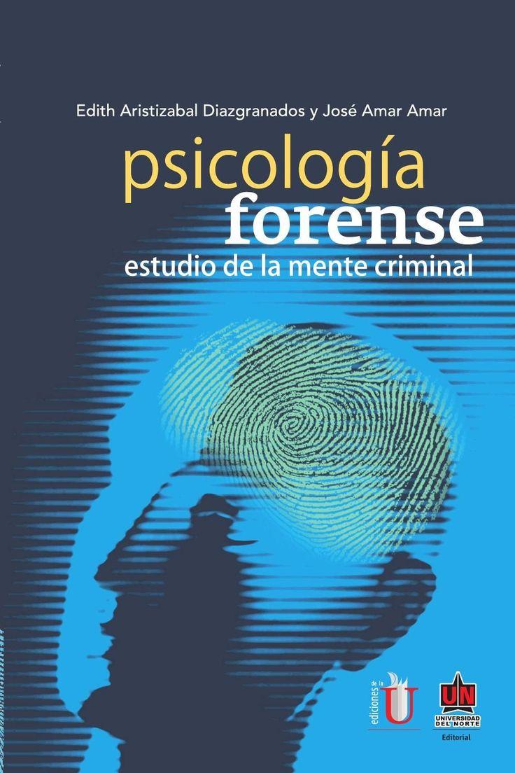 136764845 psicologia forense estudio de la mente criminal pdf
