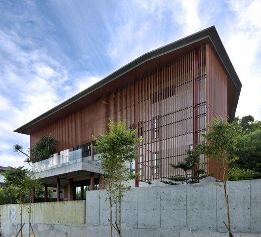 House N18 / DRTAN LM Architect