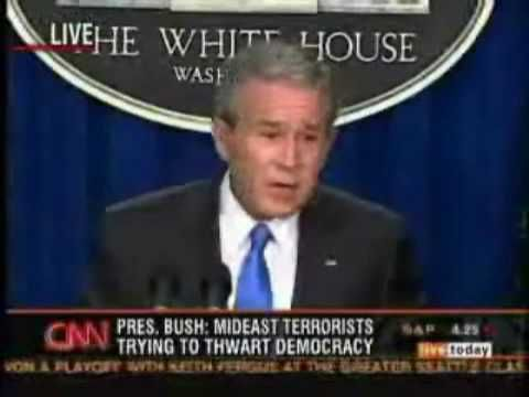 satire essay george bush Arrested development was the best tv satire of the bush era asawin suebsaeng  and onto the pages of academic essays  eight years of george w bush left us with plenty of televised.