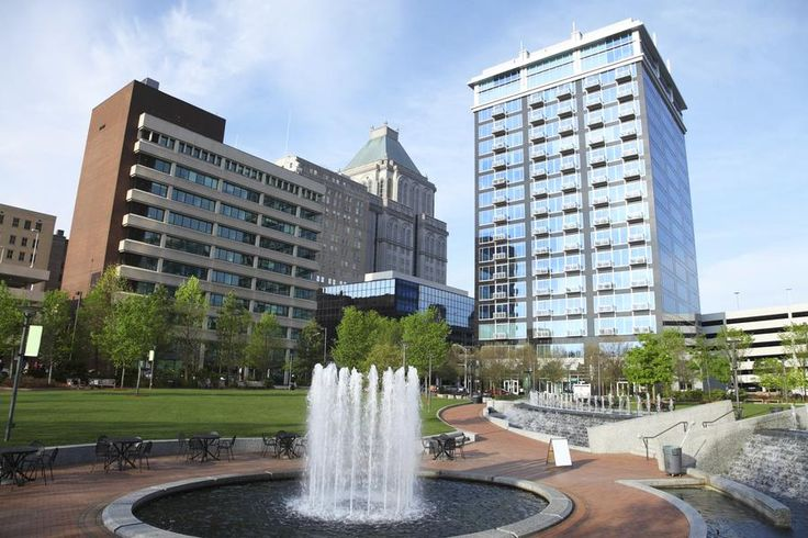 12. Greensboro, N.C. City, Usa cities, Greensboro