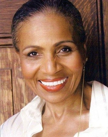 Ernestine Shepherd, world's oldest female bodybuilder!
