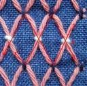SASHIKO - tejidos - Álbumes web de Picasa: Hand Embroidery, Picasa, Web De, Álbumes Web, Puntos Bordado, Bordado Sashico, Embroidery Resources, Sashiko