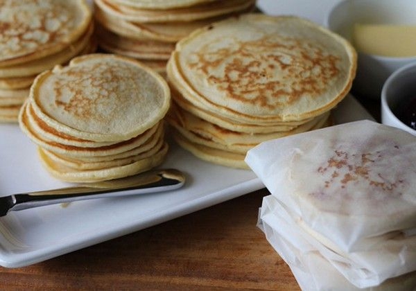 18 pikelet recipes for brunch, lunch or snack time