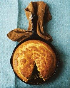 Cornbread by Chef John Besh