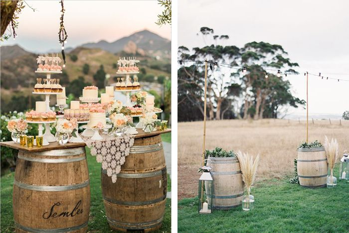 How To Style A Vintage Wedding Reception | Wedding reception, Best ...