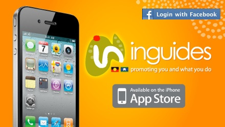 inguides | Australia's first Indigenous online and mobile business and services directory.