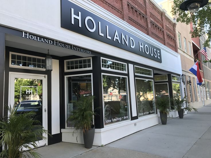 17 best blog posts images on pinterest holland house for Holland house design