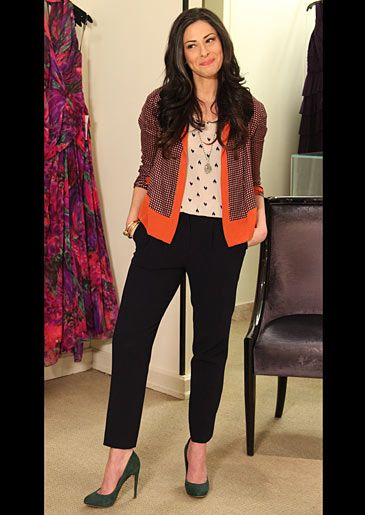 259 Best Images About Celebrity Stacy London 39 S Style On Pinterest Seasons Kurt