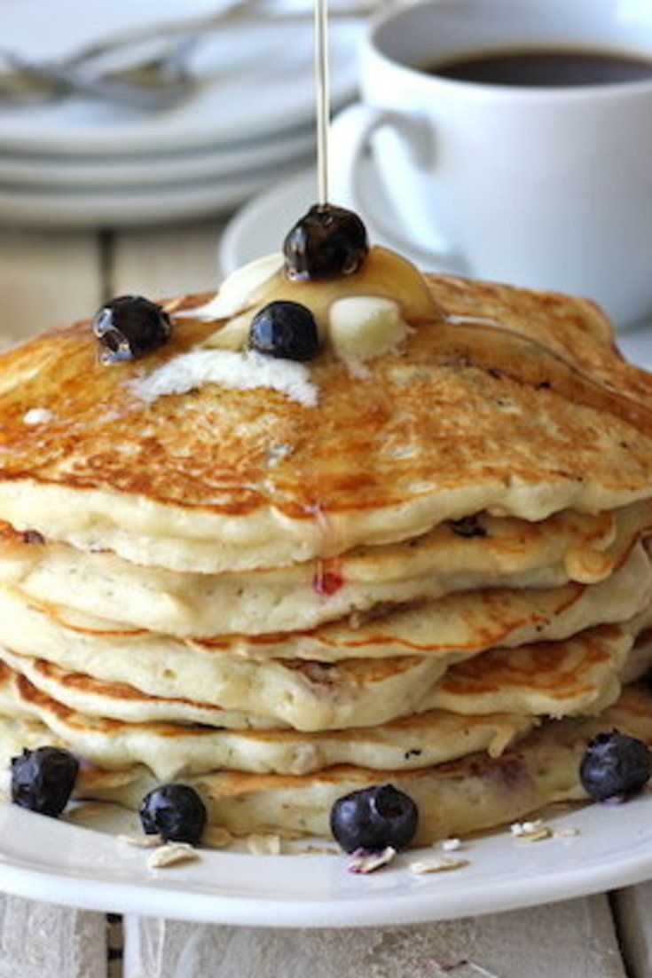 Pancake Recipes For All Your Breakfast Needs