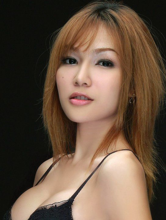 Thai ladyboy oil-5855