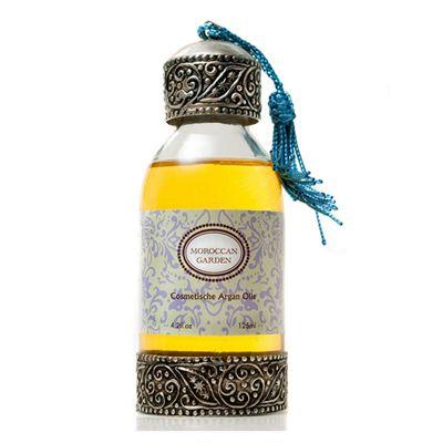 Topkwaliteit biologische Arganolie voor een gezonde soepele huid en mooi glanzend haar. Extreem rijk aan vitamine E, caroteen, squaleen en onverzadigde vetzuren. Heelt krachtig de huid, voorkomt rimpels en huidveroudering, gaat ontstekingen tegen. http://moroccangarden.nl/product/argan-olie-voor-haar-huid-en-nagels-125-ml/