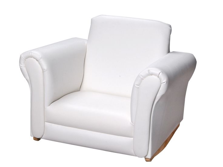 about Upholstered Rocking Chairs on Pinterest  Vintage rocking chair ...