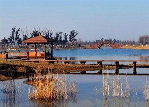 Tai Hu Lake, Wuxi