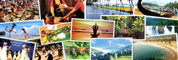India: Cultural Diversity In The Capital Of Ayurveda  India is home to vast diversity in geography, climate, culture, language and ethnicity. It is also well known for being the motherland of Yoga philosophy.  yoga retreat and meditation in india, ancient martial arts, ayurvedic, mountains, fort kochi, ritual dances, backwater boat cruise, elephant sanctuary