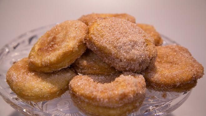 Oma's appelbeignets - recept   24Kitchen