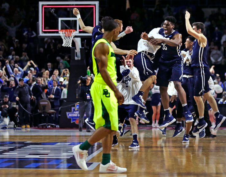 College Basketball|NCAA Tournament: Underdogs Don't...: College Basketball|NCAA Tournament: Underdogs Don't Disappoint in First… #NCAA