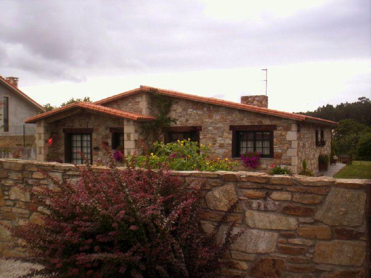 Publicaciones sobre construcciones de casas r sticas en galicia y asturias my house ref - Rusticas de galicia ...