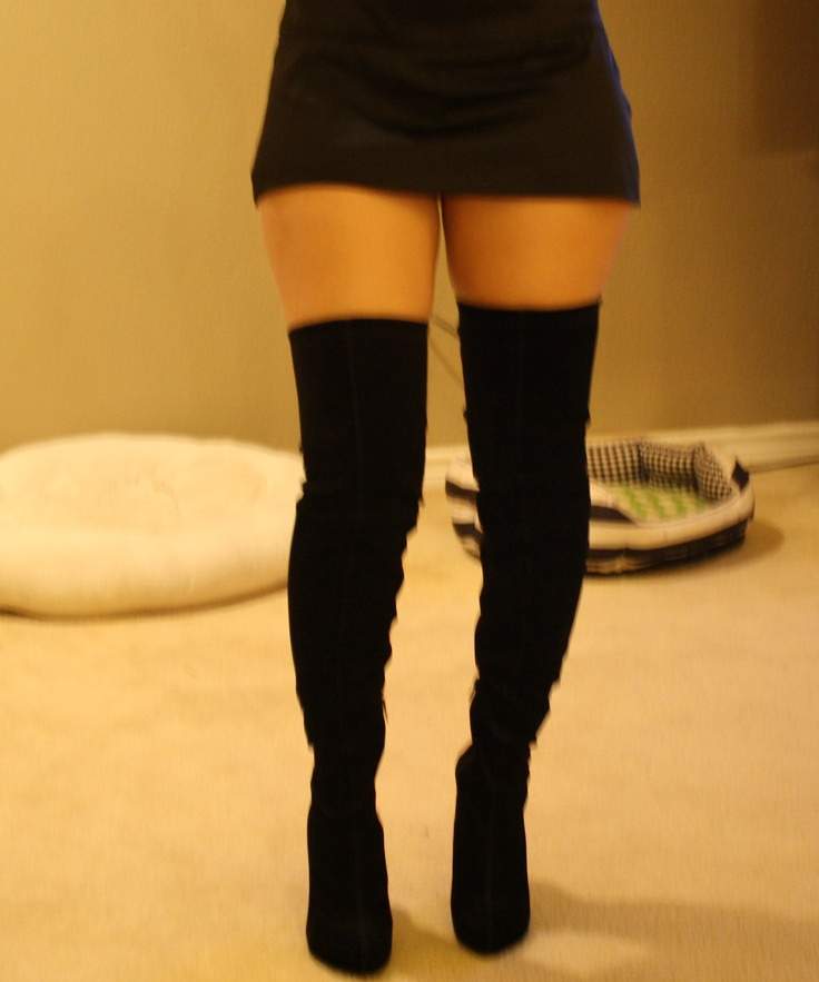 Thigh High Boots Justfab My Shoes Pinterest Boots