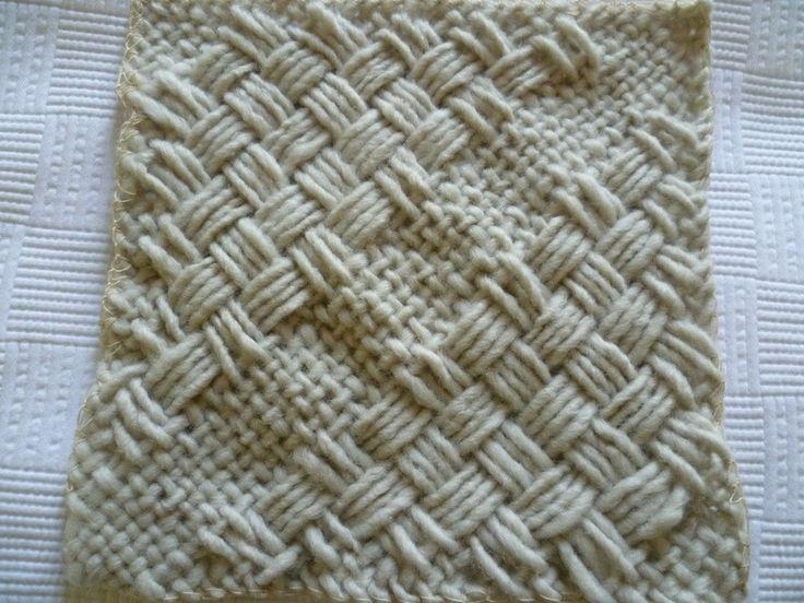 cuadrado con texturas