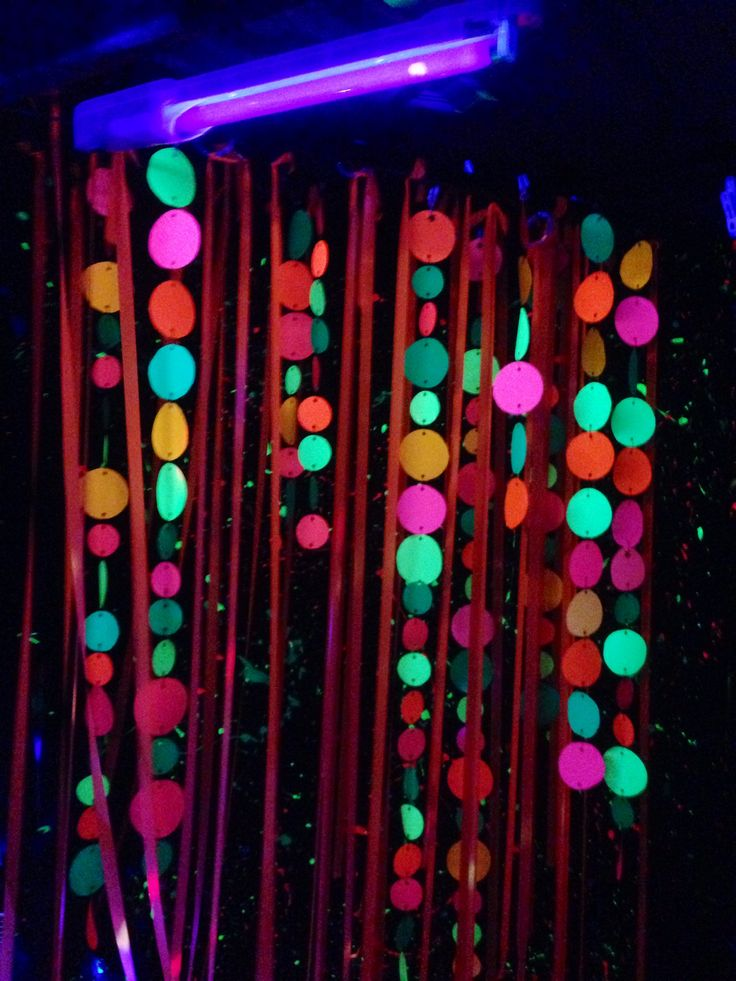 Photo Booth Background Glow Party Pinterest Photo