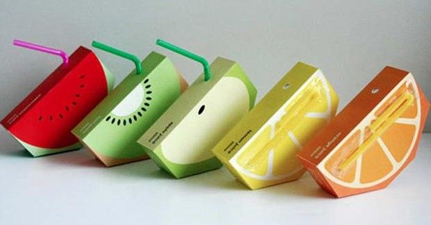 10 Most Creative Packaging Design
