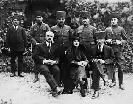 Atatürk AtaM, Sana nasıl kıydılar bu şerefsizler?