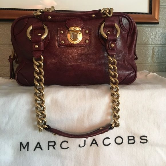 Marc Jacobs Handbags - SALE!! Marc Jacobs Bag - Price Firm