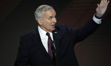 Minnesota Governor Mark Dayton Diagnosed With Prostate Cancer, after he collapsed, while delivering a state speech today. Keep him in your prayers.