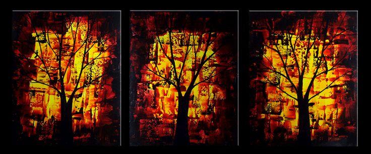 Original Art - Modern Abstract Art By Kelly Cutter