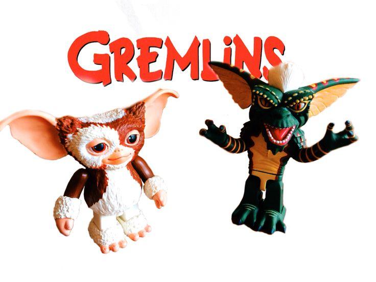 Gremlins Medicom Kubrick