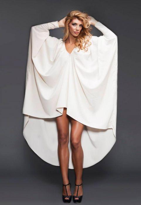#backlessdresses #backlessdress #whitedresses #whitedress #maternitygown #maternitydress #bohodress #bohowedding #hippiewedding #kaftan #hoodlietop #hoodiefashion #asymmetricaldress #asymmetricdresses #maxibacklessdresses #abaya Backless White Dress Kaftan / Hippie Boho Wedding Dress / Plus size Maternity Gown / Long Sleeves Maxi Tunic / Abaya / Hoodie Top