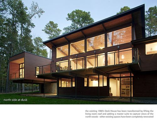 Modern Architecture Raleigh Nc extraordinary 25+ modern architecture north carolina design ideas