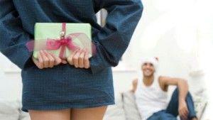 как сделать сюрприз мужчине
