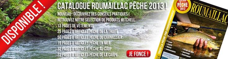 Roumaillac | Achats d'articles de chasse, pêche et vêtements de chasse à Mérignac près de Bordeaux - Boutique Roumaillac