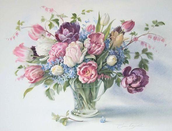 Картинки по запросу натюрморт акварельными карандашами