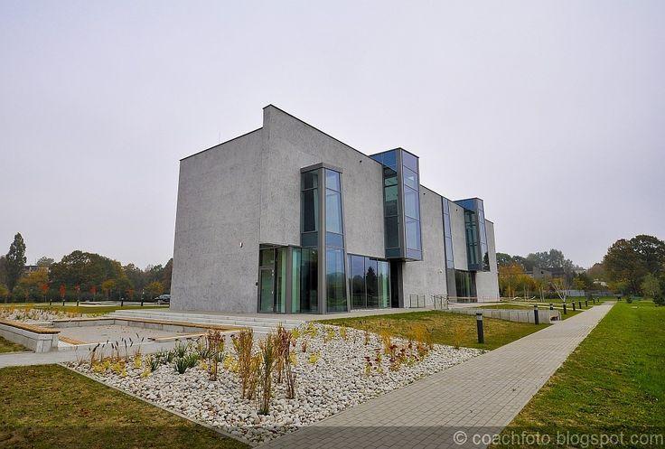 [Łódź] Centrum Dialogu