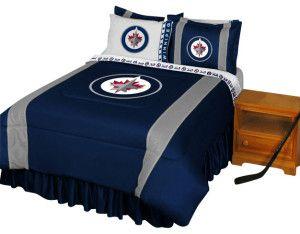 16 Terrific Hockey Bedding Kids Designer Idea