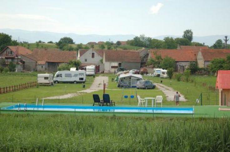 Camping Aurel Vlaicu