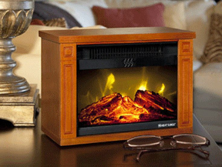 Heat Surge Amish Crafted Electric Fireless Fireplace Heater ~  http://electricfireplaceheater.org - 25 Best Amish Fireless Fireplace Images On Pinterest