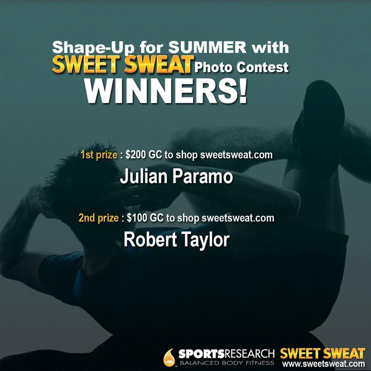 Sweetsweat com
