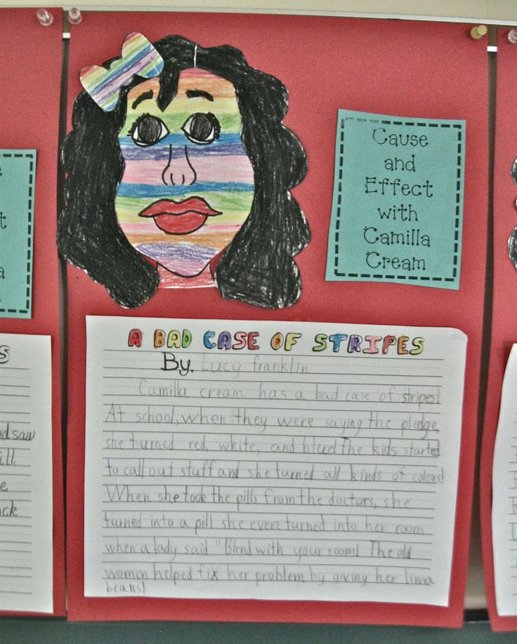 bad case of stripes A bad case of stripes by david shannon camilla cream loved lima beans but she never ate them all of her friends hated lima beans, and she wanted to fit in camilla was.
