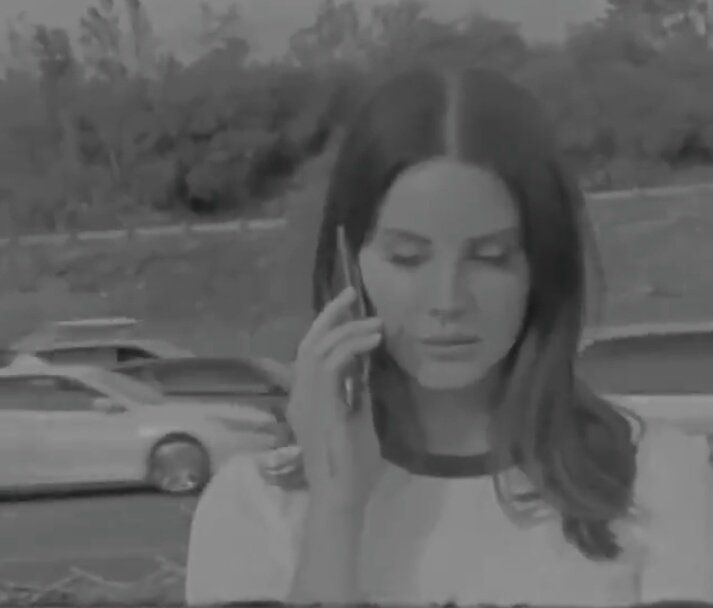Lana Del Rey, Lana Del, Lana