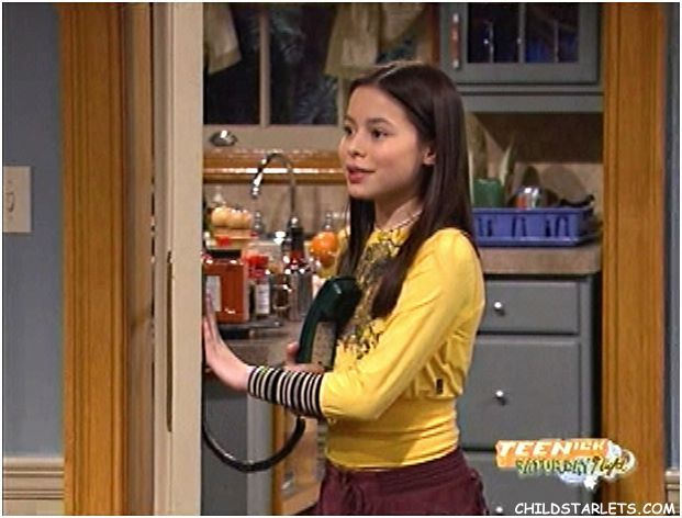 "Miranda Cosgrove drake and josh tv season 1  | Miranda Cosgrove/""Drake & Josh"" -- Child Actresses, Young Actresses ..."