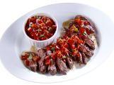 3 steaks giada