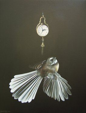 In The 11th Hour - Jane Crisp 2012