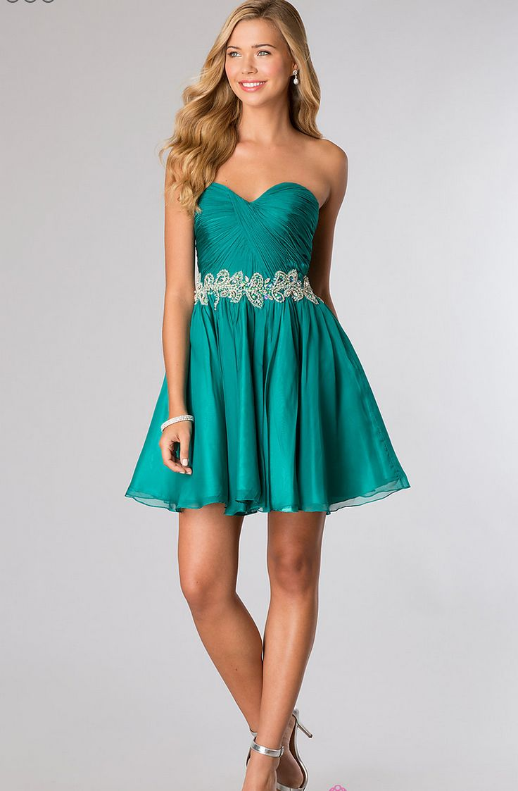 17 Best Images About Short Dresses Prom Amp Homecoming On