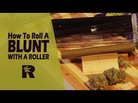 best blunt rolling machine