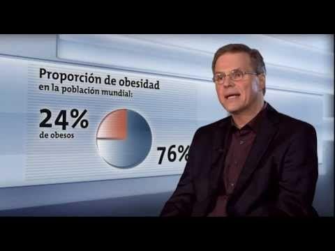 Expediente CARNE: El consumo de carne, el cambio climático, la salud y el vegetarianismo. - YouTube