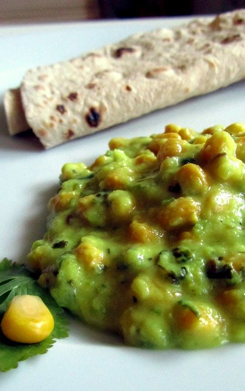 Corn ki sabzi recipe: Corn ki sabzi is a good indian curry that goes well with phulkas and chapatis. Corn sabji with yogurt gravy.